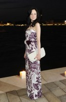 andrea riseborough - gucci resort 2012