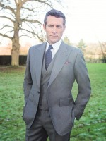 CHESTER BARRIE AI 2013-14