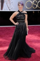kelly osbourne - tony ward couture