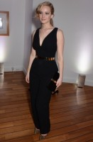 jennifer lawrence - dior couture SS 2014 (scarpe brian atwood)