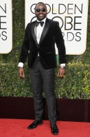 brian tyree henry - strong (scarpe calvin klein e gioielli henry london)