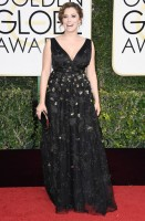 rachel bloom - christian siriano