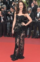 andie-macdowell-roberto-cavalli-couture-gioielli-chopard