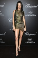 kendall-jenner-alexandre-vauthier-couture-fw-2016-scarpe-christian-louboutin
